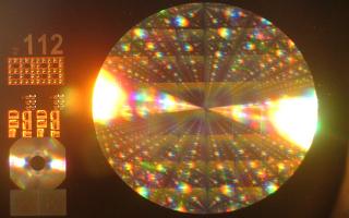 kruhová zonální